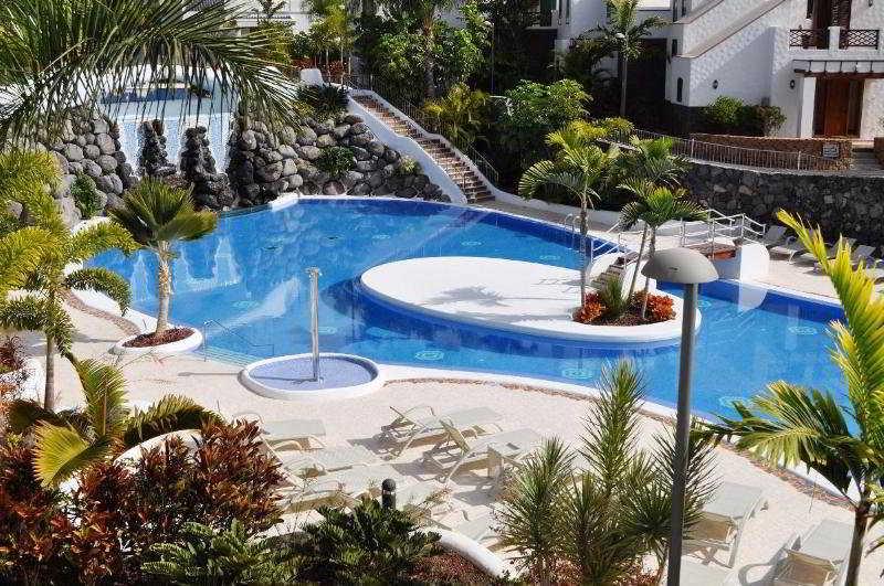 Hotel Suite Villa María 22