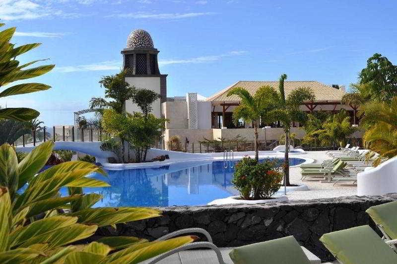 Hotel Suite Villa María 25