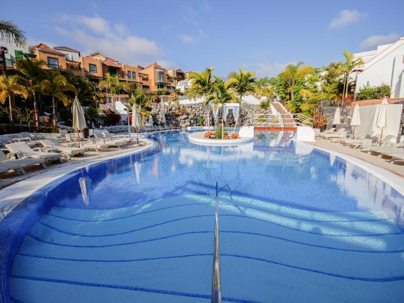 Hotel Suite Villa María 32