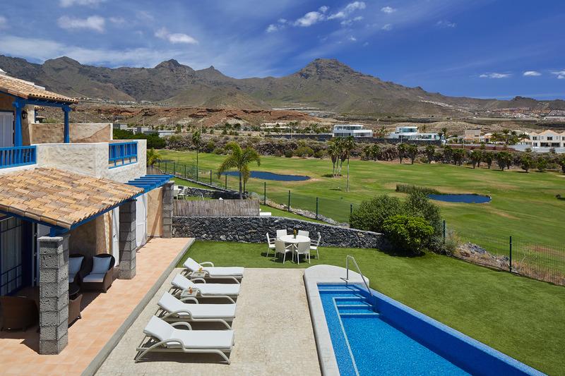 Hotel Suite Villa María 12