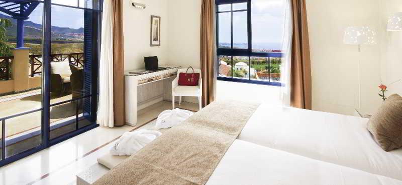Hotel Suite Villa María 17