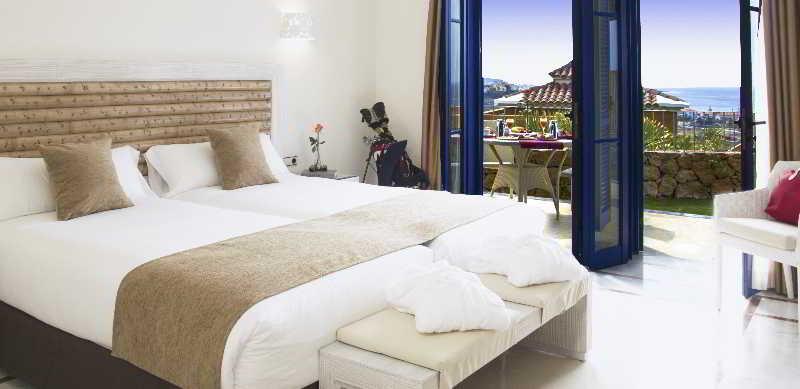 Hotel Suite Villa María 19