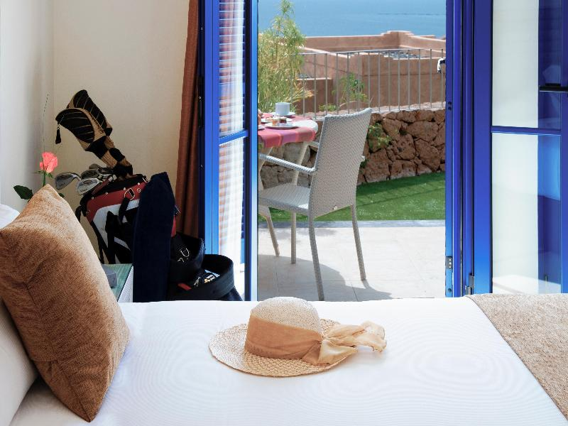 Hotel Suite Villa María 24