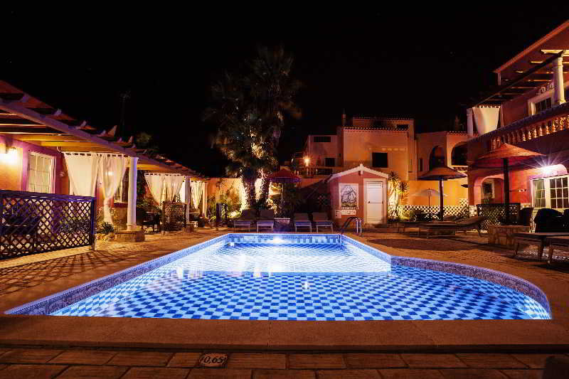 Villas d dinis charming residence hotel lagos from for Charming hotel
