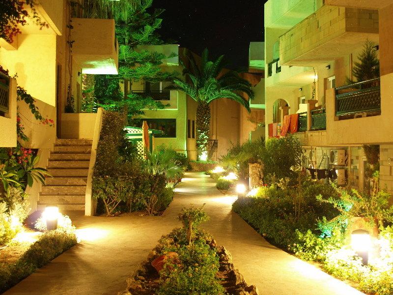 Odyssia Beach Hotel All Inclusive