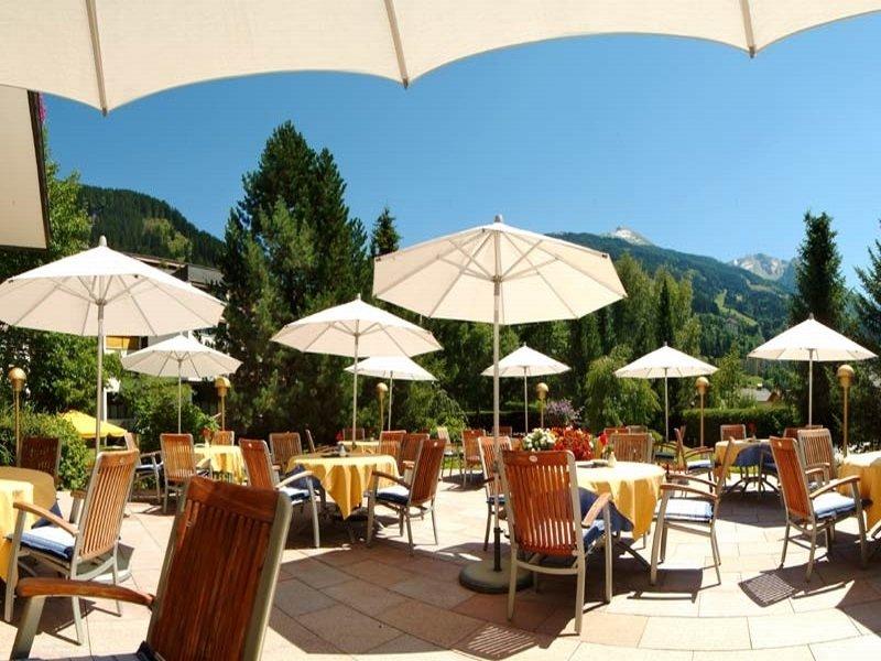 Hotel Europaischer Hof Bad Gastein Austria