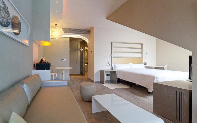 Hotel Princesa Munia Hotel & Spa
