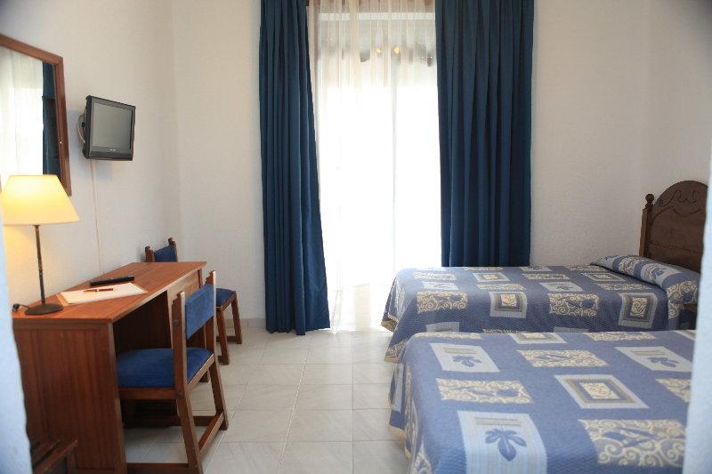 Hotel El Coloso Hotel