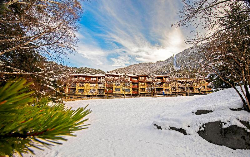 Giberga Apartments