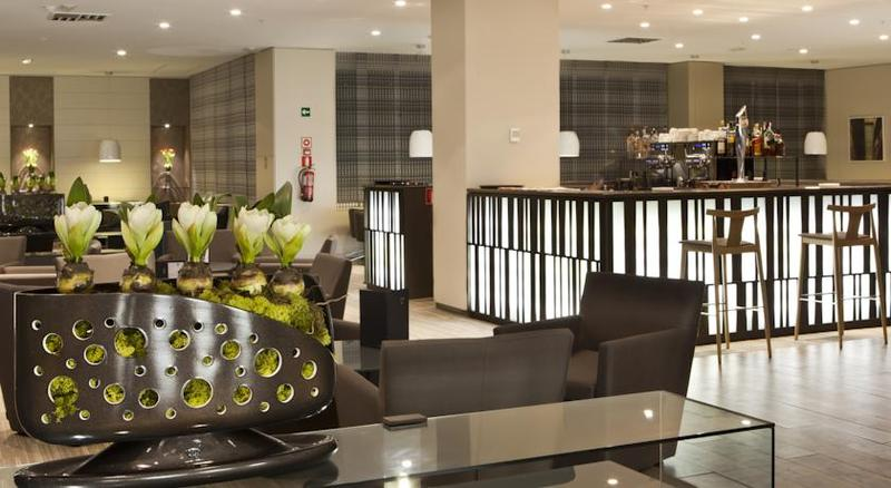 AC Hotel Iberia Las Palmas by Marriott 5