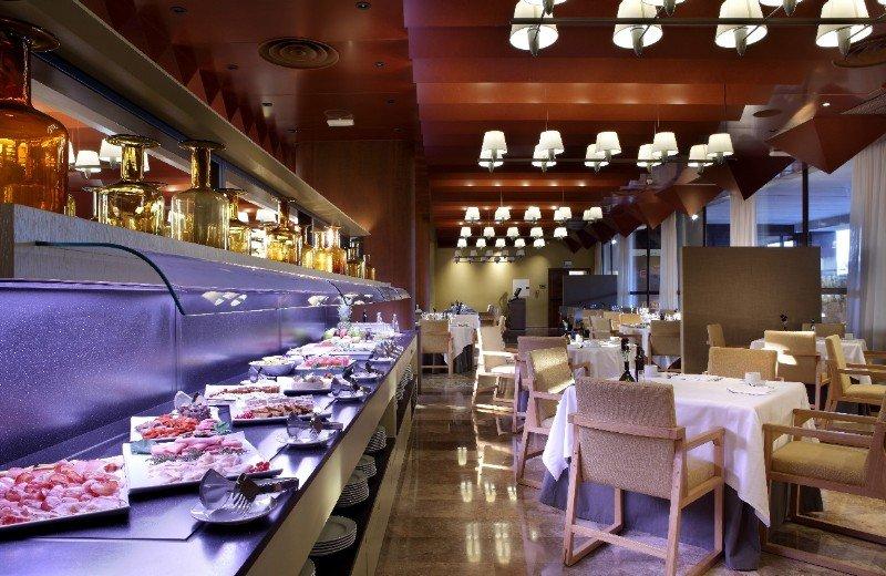 Hotel jardines de amaltea lorca desde 46 rumbo for Spa jardines lorca