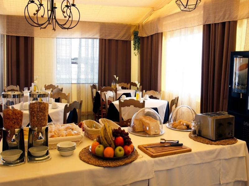 Hotel Palace Sevilla thumb-3