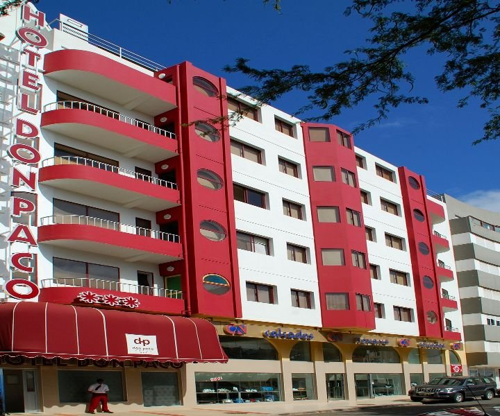 Don Paco Hotel
