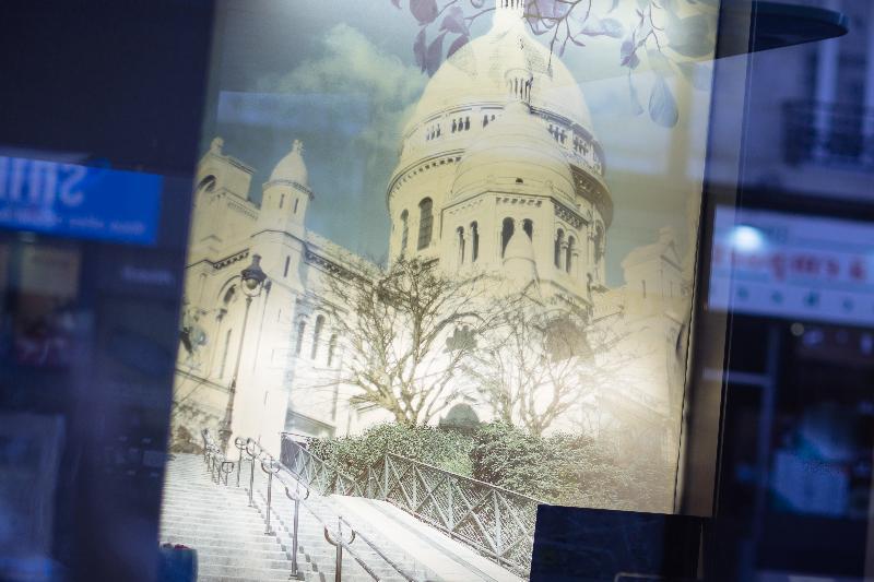 Best Western Hotel Prince Montmartre