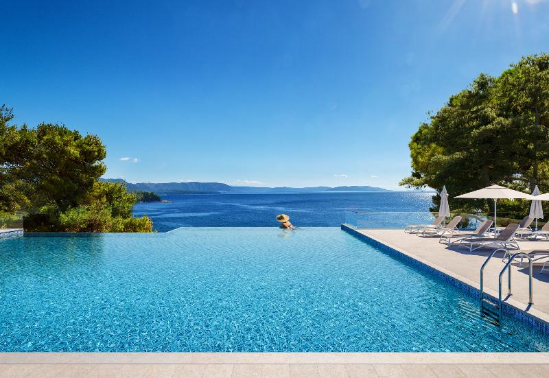 Opatija croatia travel horizont for Design hotel royal opatija croatia
