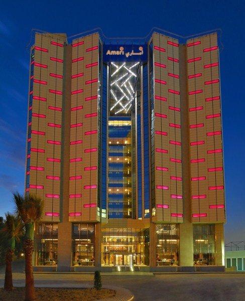 Amari Doha