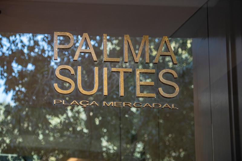 Palma Suites Aparthotel 4