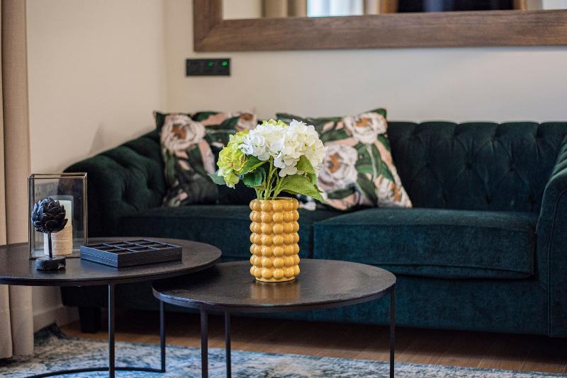 Palma Suites Aparthotel 8