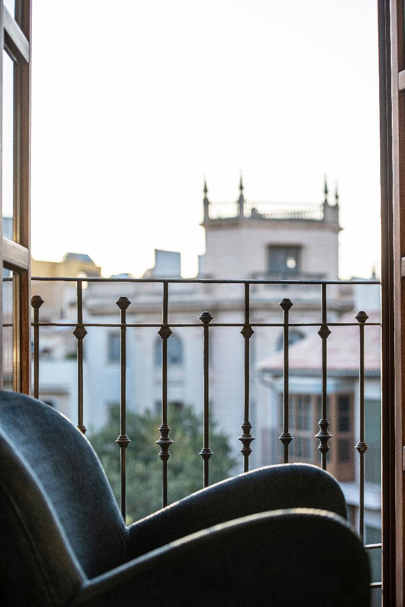 Palma Suites Aparthotel 18