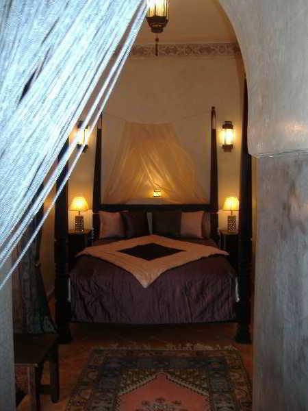 Hotel Riad Du Petit Prince