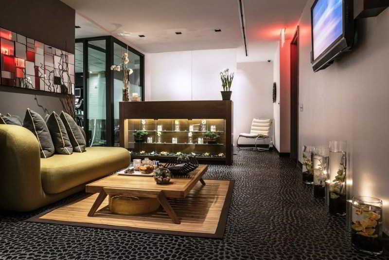 Sixty les hotel new york from 215 for Sixty hotel new york