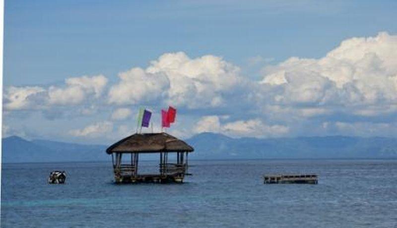 Давао Сити - Island Garden Resort in Pangubatan