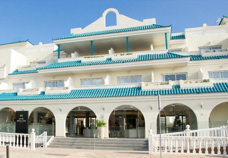 Ereza Dorado Suites Hotel 3