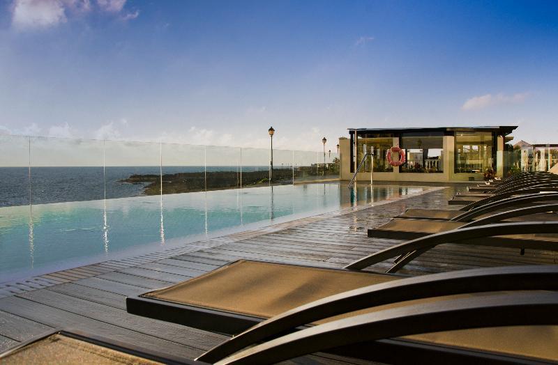 Ereza Dorado Suites Hotel 6