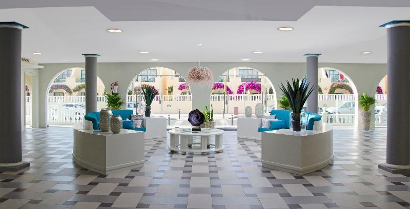 Ereza Dorado Suites Hotel 1
