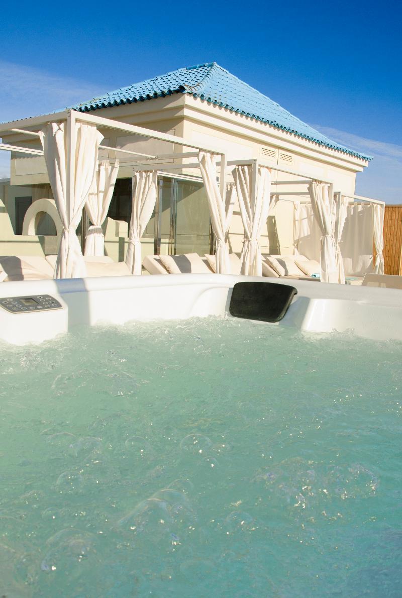Ereza Dorado Suites Hotel 7