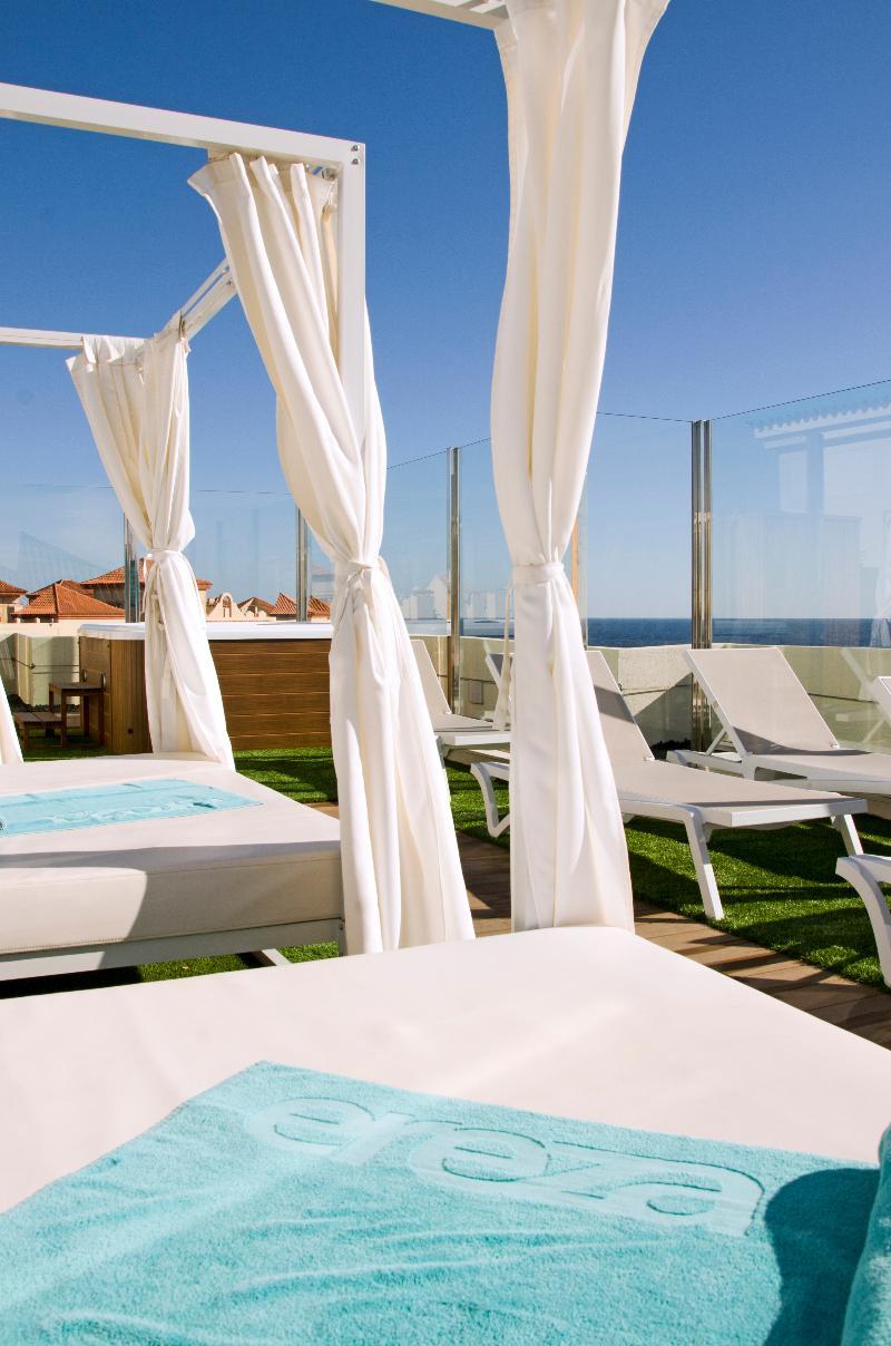 Ereza Dorado Suites Hotel 8