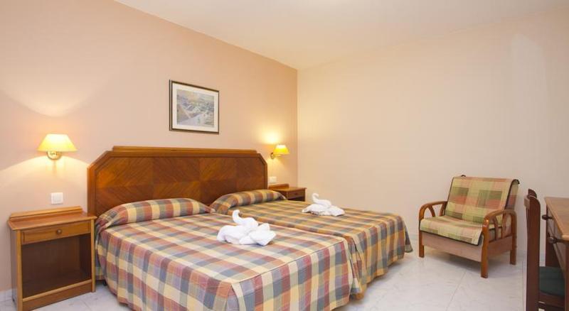 Ereza Dorado Suites Hotel 12