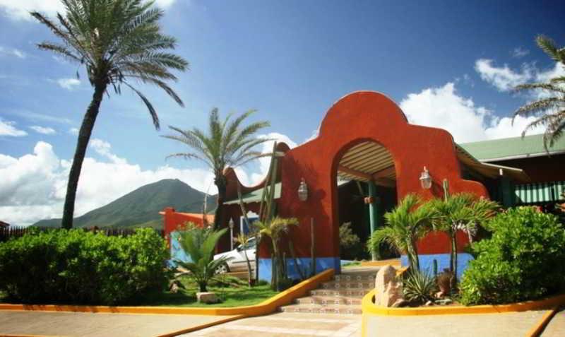 Hotel Flamenco Hotel Villas & Beach Club