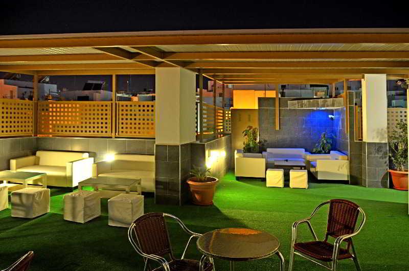 Hotel Hostal Campito