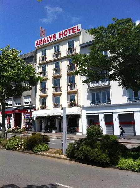 Hotel Abalys Hotel