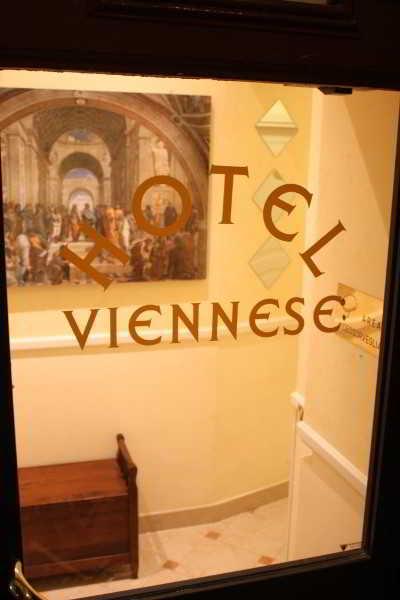 Hotel Viennese 1