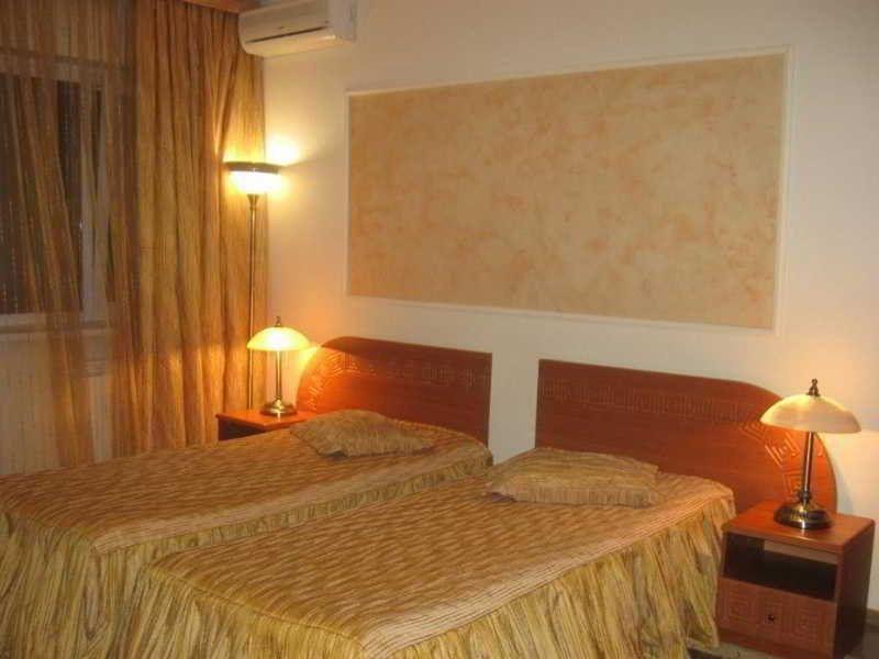 HotelStariy Zamok