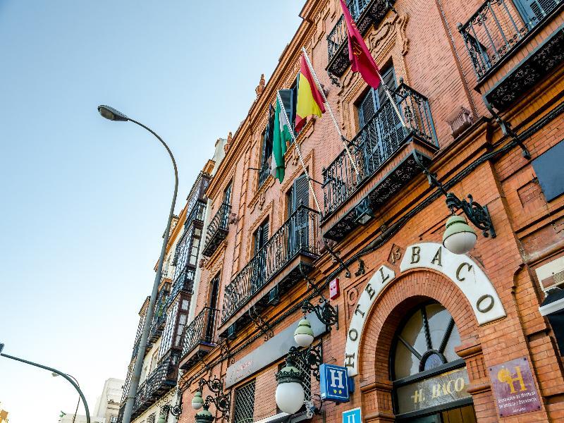 Hotel Baco 1