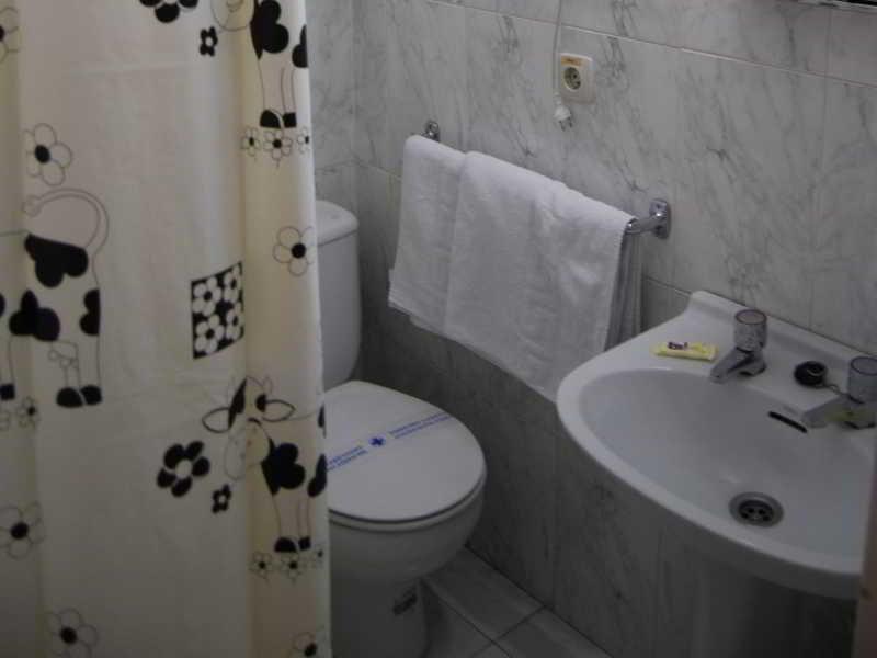 Hotel Hostal La Perla Asturiana thumb-2
