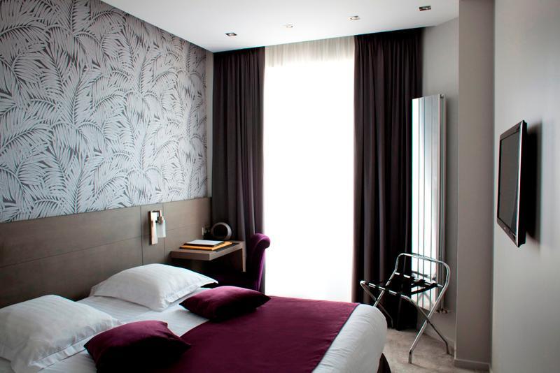 Hotel Atala Champs Elysees