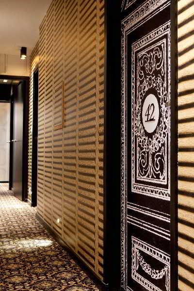 Hotel L Antoine