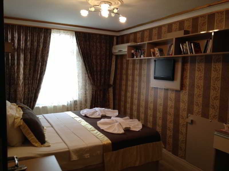 Hotel ararat hotel estambul desde 50 rumbo for Ararat hotel istanbul