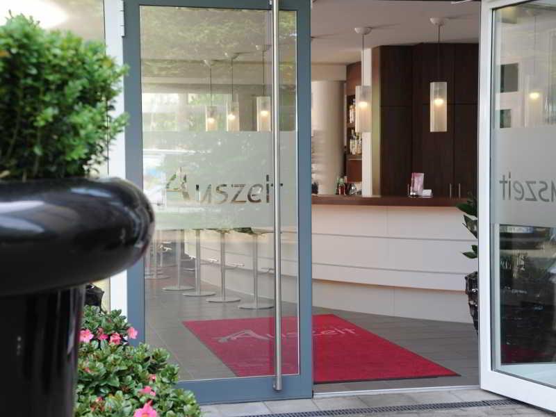 Дюссельдорф - Auszeit Hotel Dusseldorf