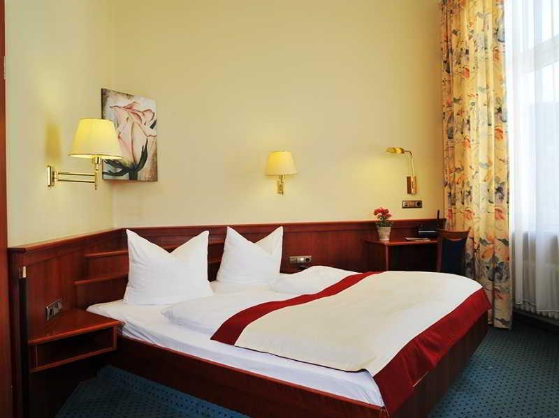 Hotel Bb Hotel Berlin thumb-4