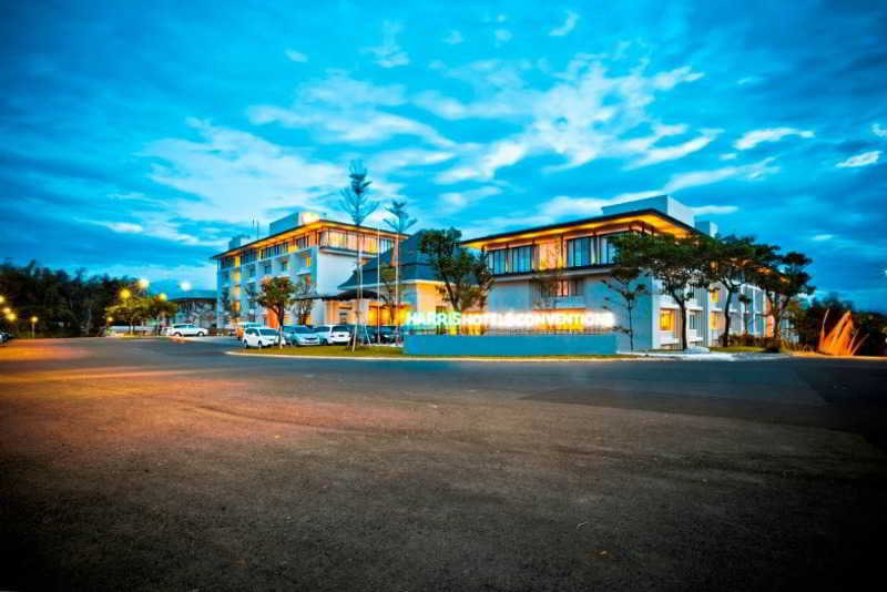 Harris Hotel And Conventions Malang In East Java Indonesia East Java Hotel Booking