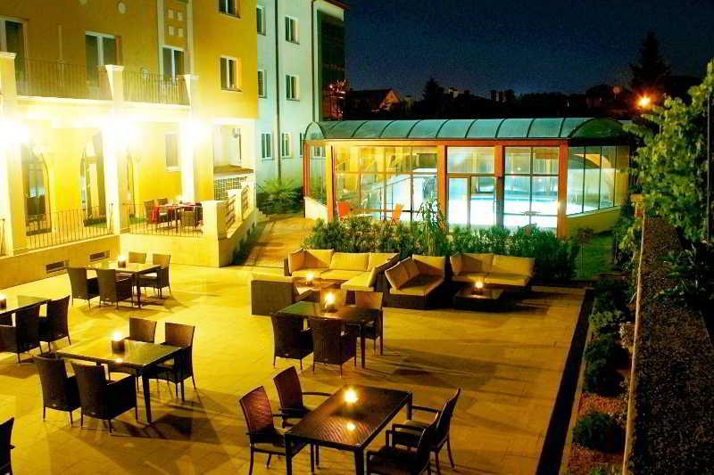 HotelMaxim Oradea