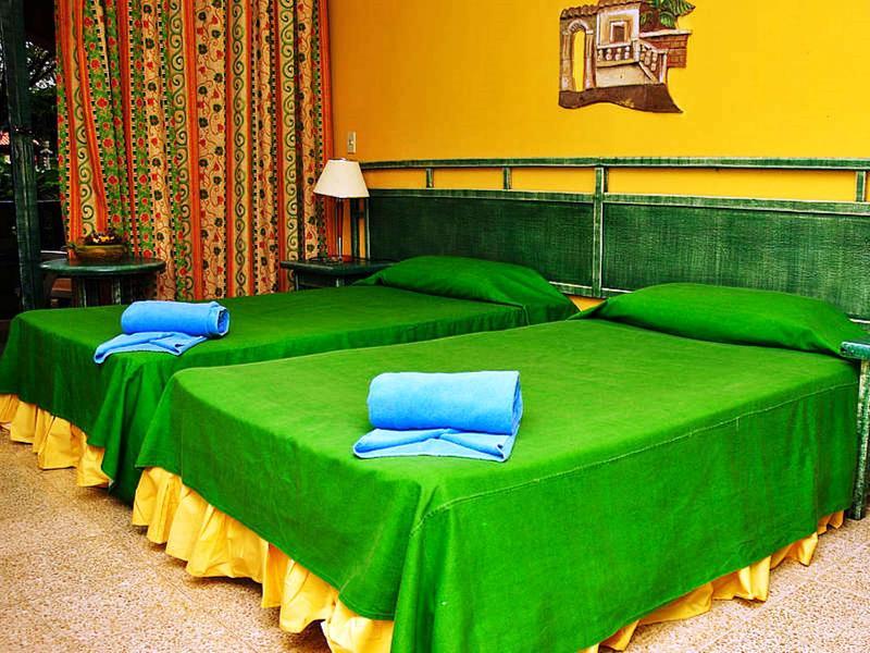 HotelHotel ROC Santa Lucia