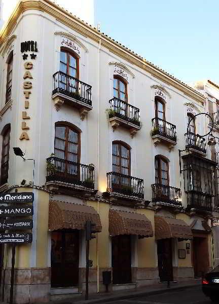 Hotel Castilla Hotel