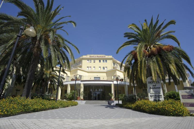 Hotel relax siracusa da 79 volagratis for Hotel del santuario siracusa