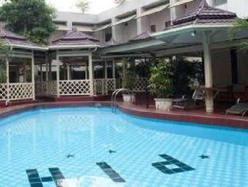 HotelPardede Internasional